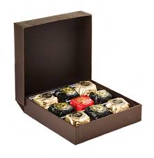 Venchi Assorted Chocolates Box