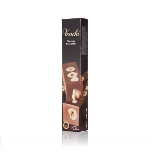 Venchi Milk Chocolate Gianduja Bar