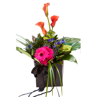 Glamorous Flower Arrangement