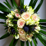 Raphis Star Brides Bouquet