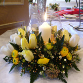 table-wedding-flowers category