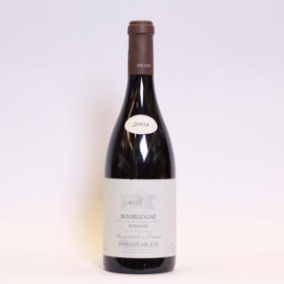 Bourgogne Rouge 'Ronceive' Arlaud