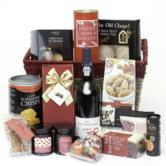 Ho! Ho! Ho! Christmas Hamper
