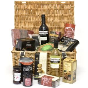 Celebrate Christmas Hamper