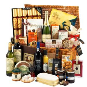 Twelfth Night Christmas Hamper