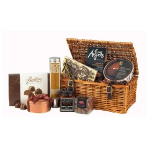 Chocoholic's Choice Hamper