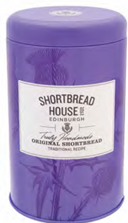 Shortbread House of Edinburgh Original Shortbread Biscuits