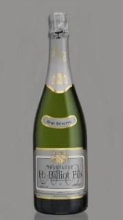 Champagne cuvee de Reserve Henri Billiot