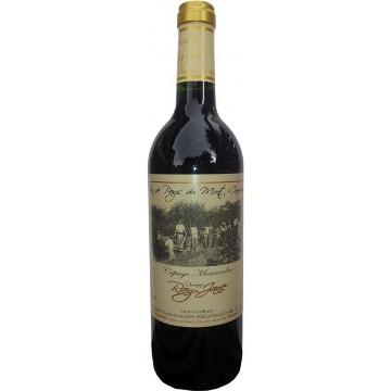 Vin de Pays Du Mont Caume Rouge Ray-Jane