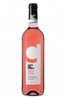 Clos del Pinell Terra Alta rosado