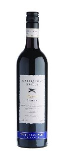 Waterstone Bridge Reserve Shiraz