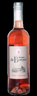 Domain de Bertier Rose