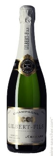 Champagne Lilbert-Fils Brut