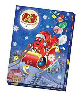 Jelly Belly Jelly Bean Advent Calendar