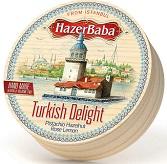 Hazer Baba Genuine Turkish Delight Wooden Drum