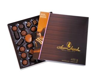 Laura Secord Miniature Assorted Chocolates