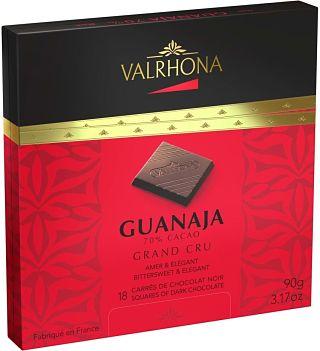 Valrhona Guanaja 70% Chocolate Bar