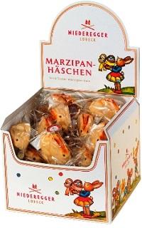 Niederegger Marzipan Flambéed Bunny
