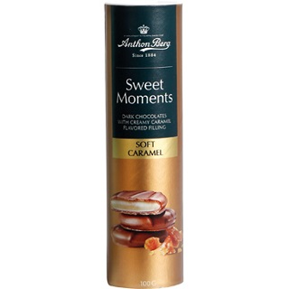 Anthon Berg Sweet Moments Softie Caramel