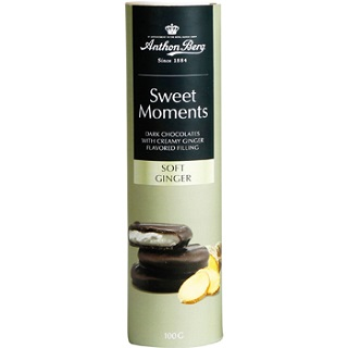 Anthon Berg Sweet Moments Softie Ginger