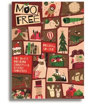 Moo Free Dairy Free Advent Calendar