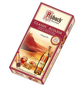 Asbach Classic Chocolate Liqueur Assortment