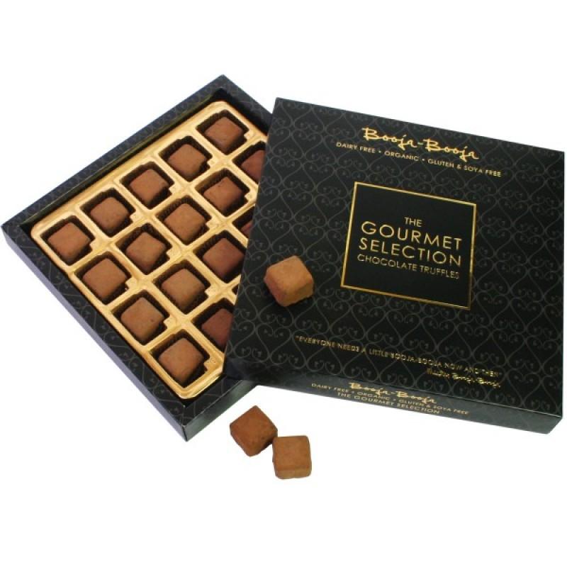 Booja Booja Gourmet Truffle Selection