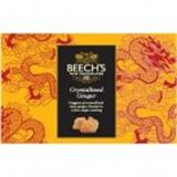 Beech's Crystallised Ginger
