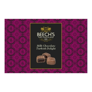 Beech's Chocolate Turkish Delight