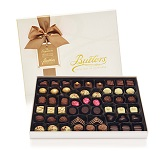 Butlers Deluxe Chocolate Various Sizes