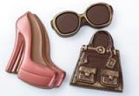 'Fashion Queen' Chocolate Gift Set
