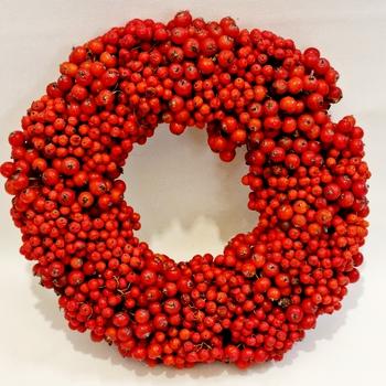 Very Berry Wreath