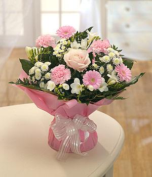 Sweetness Flower Arrangement