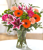 spring-flowers category
