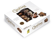Guylian Chocolate Sea Shells 500g