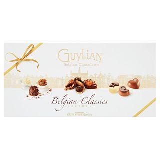 Guylian Belgian Classics Chocolate Assortment