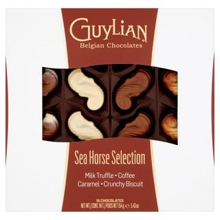 Guylian Sea Horse Selection
