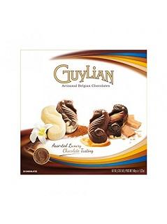 Guylian Assorted Luxury Chocolate Tasting