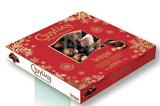 Guylian Chocolate Sea Shells in Christmas Sleeve