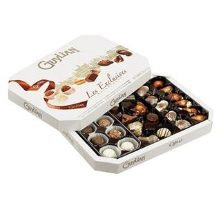 Guylian's Les Exclusives Chocolate Assortment Box
