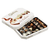Guylian's Les Exclusives Chocolate Assortment Box