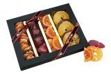 Walnut Tree Assorted  Glace Fruits Box