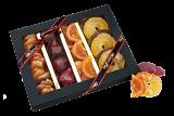 Walnut Tree Assorted 12 Glace Fruits Box