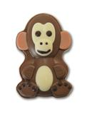 Chocolate Micky the Monkey