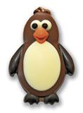Chocolate Skipper the Penguin
