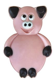 Chocolate Porky the Pig