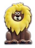 Chocolate Lenny the Lion
