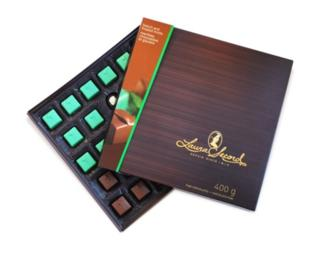 Laura Secord French and Frosted Mints