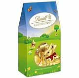 Lindt Gold Bunny Pocket