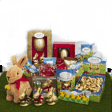 Lindt Ultimate Giant Sharing Easter Hamper